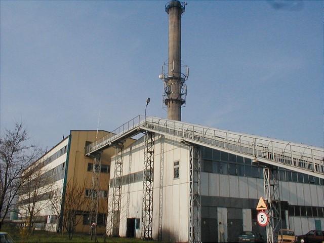 Instalacja odzysku energii ma być wykonana w miejskiej ciepłowni przy ul. Ostrowieckiej w Starachowicach