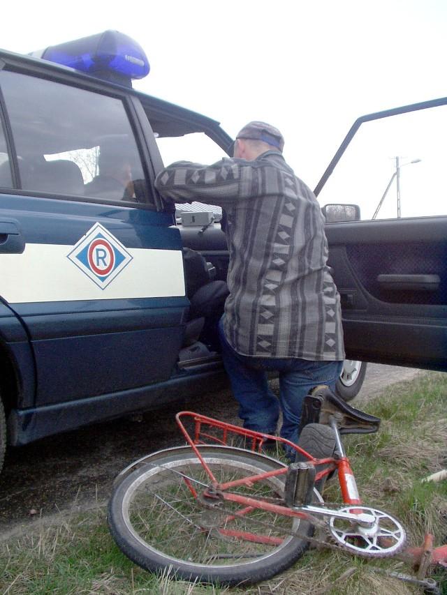 Jazda rowerem po pijanemu nie będzie już przestępstwem