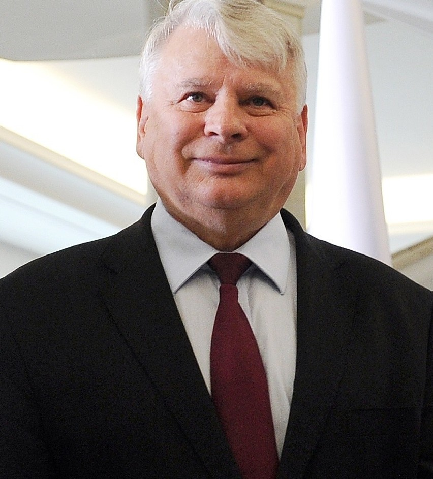 Bogdan Borusewicz (Platforma Obywatelska) został senatorem w...