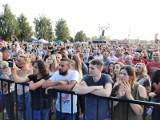 Tysiące osób bawiły się na Święcie Papryki w Klwowie. Były gwiazdy muzyki disco i stoiska branżowe - zobacz zdjęcia