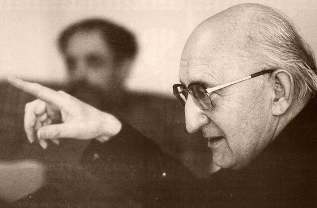Ks. Franciszek Blachnicki