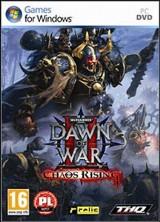 Warhammer 40,000: Dawn of War II - Chaos Rising - wymagania