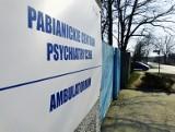 Przestępcy chorzy psychicznie leczeni w Pabianicach i Warcie. Szpital psychiatryczny w Łodzi bez oddziału psychiatrii sądowej