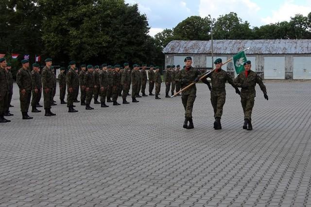 Działalność przy budowie przeprawy pontonowej, gdy pojawiły się problemy z kolektorem ściekowym w Czajce w Warszawie już raz chełmińskim żołnierzom pomogła zdobyć prestiżowe wyróżnienie dowódcy generalnego