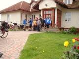 Rajd rowerowy do Osowca