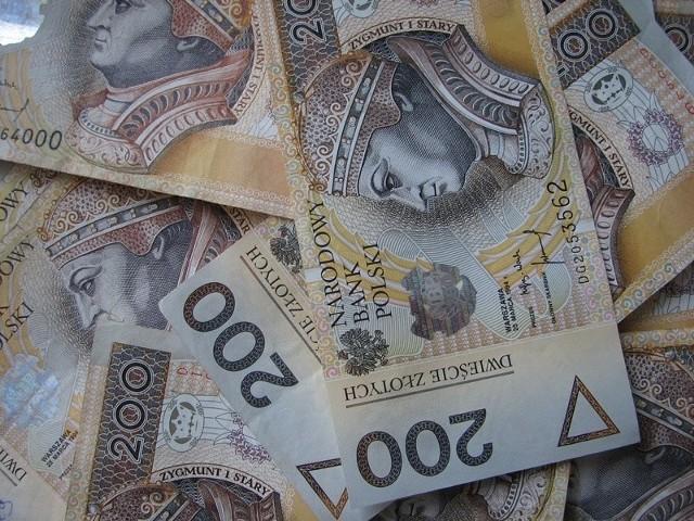 Firma z Lęborka zalegała z wypłatami dla pracownikówInspekcja pracy informuje, że we wrześniu lęborski Robex nie wypłacił wynagrodzeń 134 pracownikom.