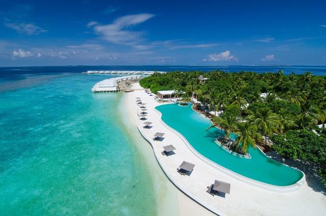 Wakacje na Malediwach z Carter