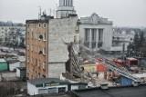 Wybuch kamienicy na Dębcu w Poznaniu. Sąd wyznaczył termin pierwszej rozprawy. Tomasz J. stanie przed sądem 15 listopada