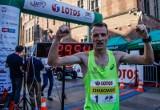 Marcin Chabowski wypełnił minimum olimpijskie w maratonie. Pochodzący z Pomorza biegacz uczynił to w biegu maratońskim w Enschede