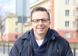 Dariusz Joński, były rzecznik SLD wiceprezesem Aquaparku Fala!