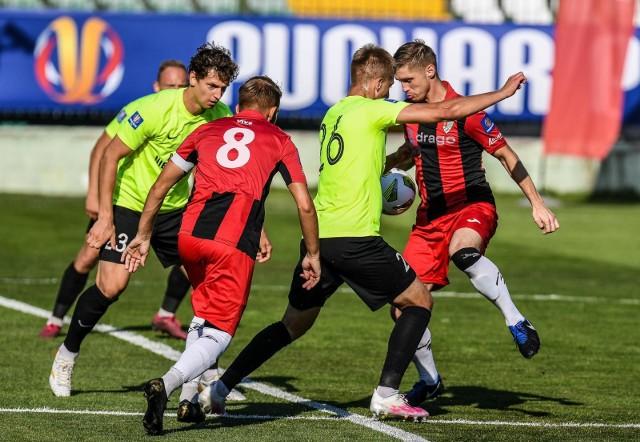 W poprzedniej edycji regionalnego Pucharu Polski na Pomorzu najlepszy okazał się IV-ligowy Jaguar Gdańsk