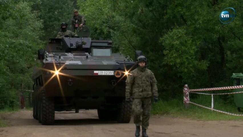 VII Podlaski Piknik Militarny w Ogrodniczkach. Od czasów Słowian, po II wojnę światową (wideo)