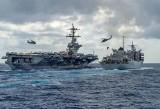 USA wzywa sojuszników do ochrony wód terytorialnych wokół Iranu i Jemenu