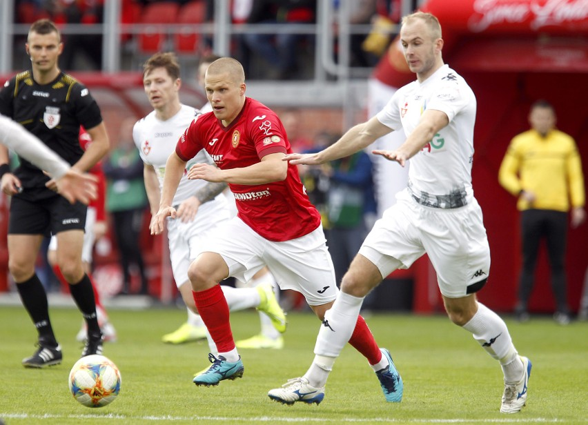 Widzew Łódź to kandydat na  awans do I ligi z automatu