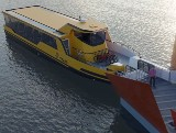 W kozielskiej stoczni Damen powstaną wodne tramwaje o napędzie elektrycznym dla Danii