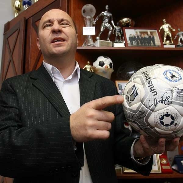 - Bez fałszywej skromności powiem, że mówiono o mnie, że jestem dobrym delegatem - opowiadał Kazimierz Greń reporterom Nowin.