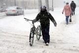 Czeka nas nowy atak zimy? Według prognoz w Lubelskiem mogą wystąpić śnieżyce. IMGW wydało ostrzeżenie