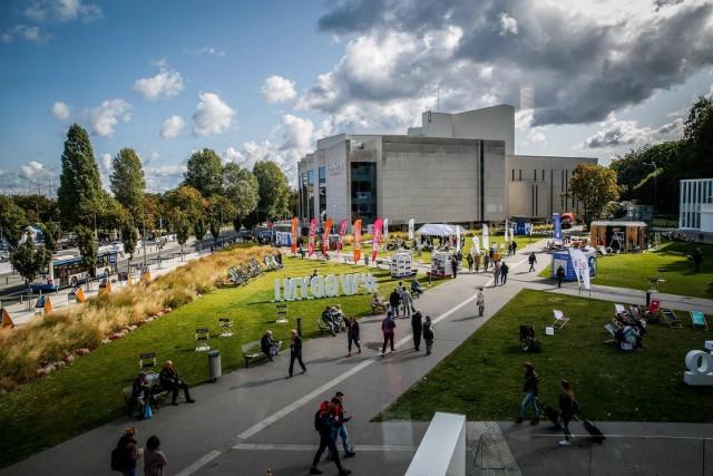 Tak było w Gdyni podczas 44. edycji Festiwal Polskich Filmow Fabularnych w 2019 r.