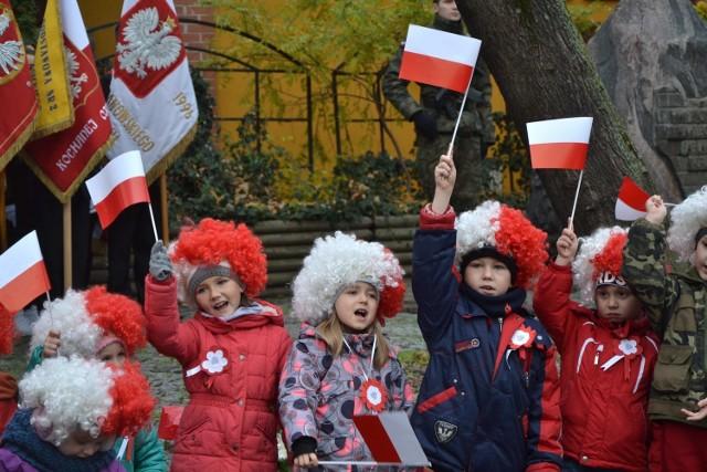 Święto Niepodległości 2015 w Malborku