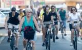Znakowanie rowerów na Malcie. Policja oznaczy jednoślady. Dzięki temu rowery zyskają dodatkowe zabezpieczenie przed kradzieżami