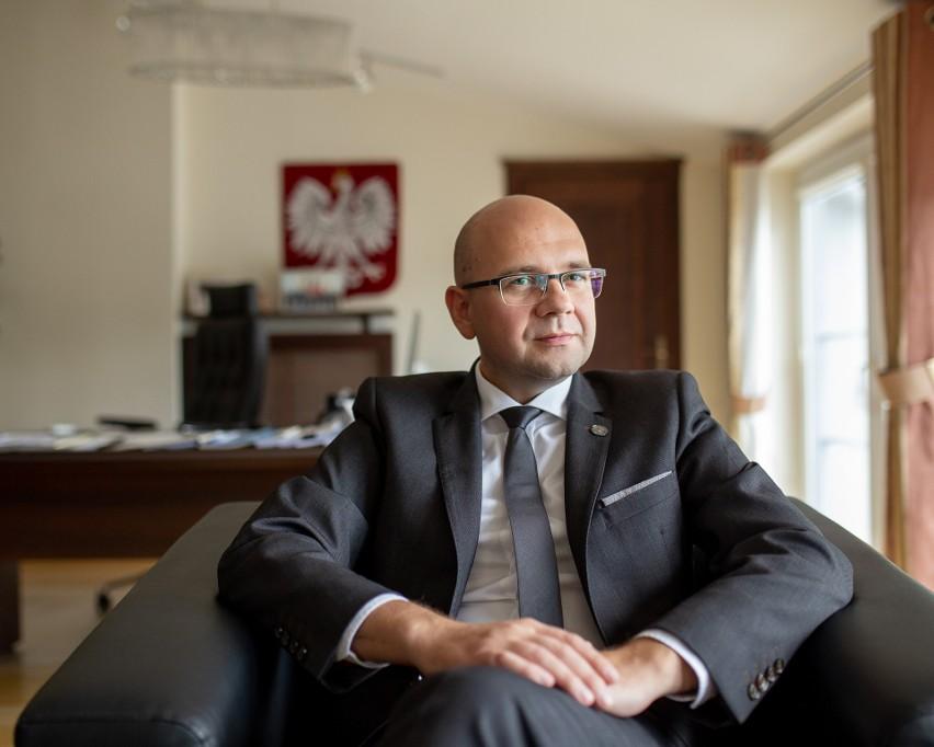 Bartosz Chmielowiec, Rzecznik Praw Pacjenta