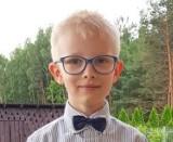 7-letni Oliwier z miejscowości Ruda walczy z nowotworem. Pomóżmy mu wrócić do zdrowia