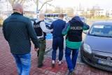 Nożownik z ul. Parkowej nie przyznaje się do winy. Policja znalazła narzędzie zbrodni [zdjęcia]