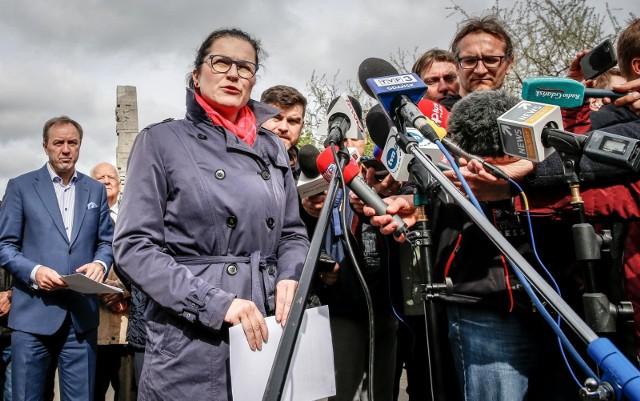 Sprawa terenów na Westerplatte nadal wzbudza wiele emocji. Można być przekonanym, że sobotnie oświadczenie prezydent Aleksandry Dulkiewicz nie będzie ostatnim komentarzem w tej sprawie
