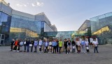 Młodzieżowy Uniwersytet Przyrodniczy. Młodzi studenci poznają cztery żywioły (zdjęcia)