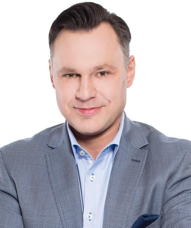 Rozmowa z Mariuszem Szałajem, wiceprezesem firmy x-kom
