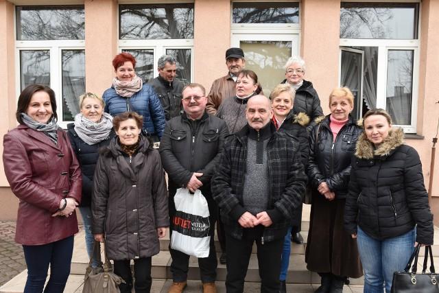 W Aleksandrowie Kujawskim udowodnili, że aktywizować bezrobotnych potrafią rękoma pracowników PUP