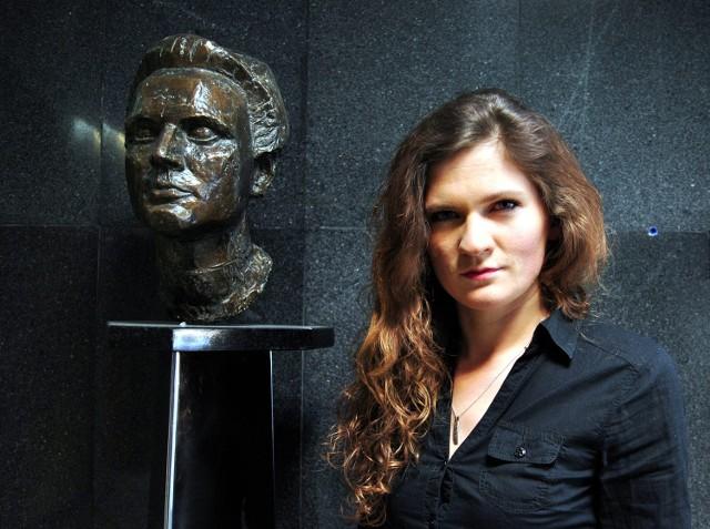 Błyskawicznie odpowiadała na pytania i popełniła najmniej błędów. Joanna Boguń, studentka UMCS, wygrała wymarzony staż i pieniądze.
