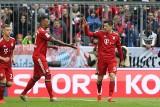 Robert Lewandowski najskuteczniejszym obcokrajowcem w historii Bundesligi. Doppelpack z Wolfsburgiem