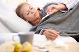 Grypa ciągle atakuje! Prawie dwa tysiące chorych w tydzień. 70 tysięcy zachorowało od początku roku