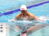 Pływanie. W Łodzi nie brakuje młodych  talentów, które już błyszczą w Polsce