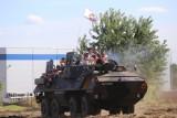 Piknik miltarny w Tarnowskich Górach przyciągnął tysiące mieszkańców