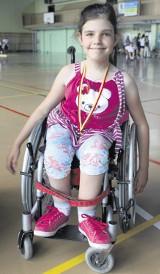 Niepełnosprawnym dzieciom brakuje 2,5 tys. zł na wycieczkę