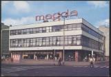 Łódź przed 1989 rokiem. Jak wyglądała? Łódź na kartach pocztowych z lat 80! Zobacz, jak zmieniło się miasto od czasów PRL-u! 08.05.2021
