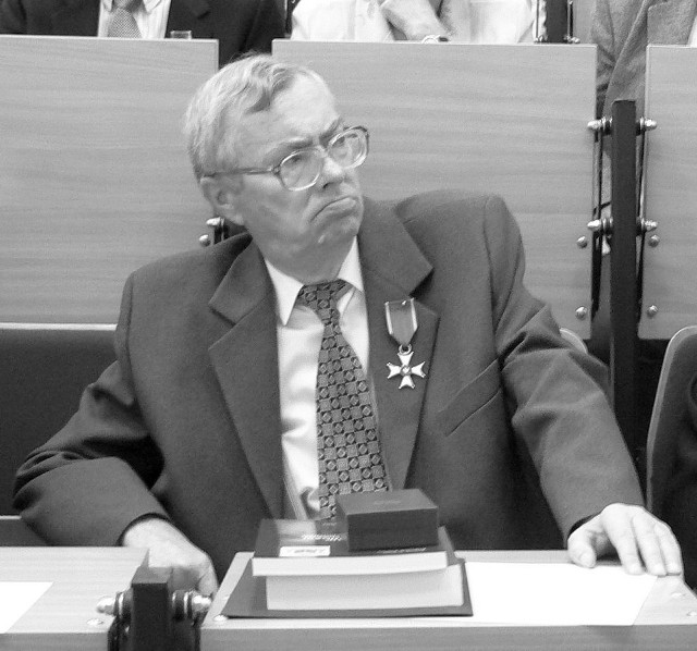 """Świętej pamięci Władysław Liwak, legenda """"Solidarności"""""""