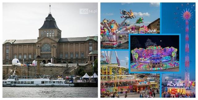 Nie będzie Dni Morza 2020 i festiwal fajerwerków Pyrogamgic