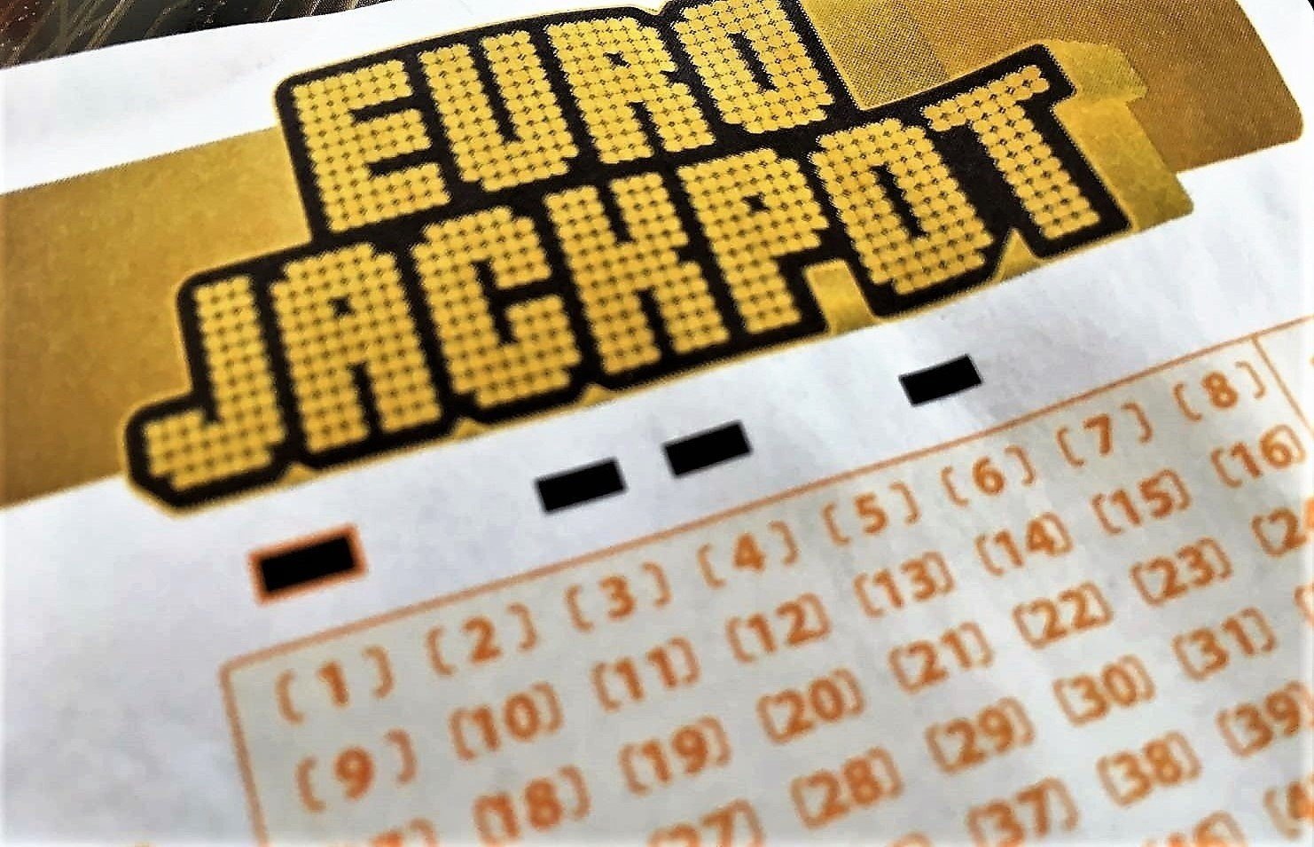 Euro Jackpot – Results of the draw on 23/08/2019  Cumulation