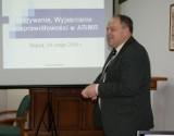 Poznań: Konferencja rolnicza w Kinepolis! Ponad 300 uczestników z całej Wielkopolski!