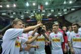 Amber Cup 2014: Adrian Mierzejewski twarzą turnieju