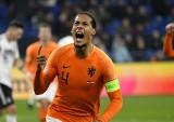 Virgil van Dijk poprowadzi Holandię do zwycięstwa w Lidze Narodów?