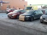 Ul. Hetmańska. Białoruski sposób na niezamarzanie auta