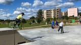 Skatepark w Wasilkowie to Nowa atrakcja dla dzieci i młodzieży. Powstał na osiedlu Lisia Góra (zdjęcia)