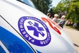 Ratowniczka pogotowia zaatakowana przez pacjentkę. Kopała ją w brzuch