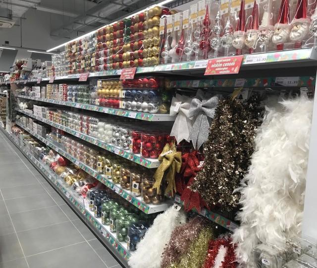 Tak wygląda pierwszy sklep Action w Toruniu