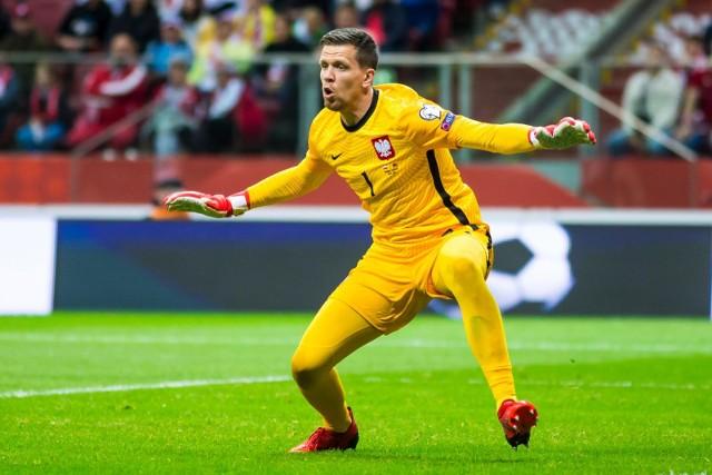 Wojciech Szczęsny przed meczem z San Marino: Zagrać i doliczyć trzy punkty, oczywiście po ostatnim gwizdku