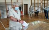 Tak głosowano w Bydgoszczy [zdjęcia z bydgoskich lokali]